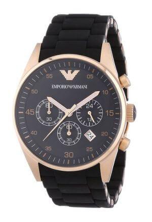 Orologio da uomo Sportivo AR5905 di Emporio Armani