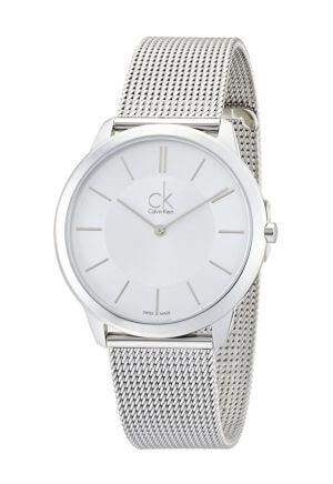 Orologio da uomo Minimal K3M21126 di Calvin Klein