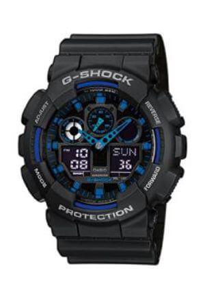 Orologio da uomo G-Shock GA-100-1A2ER di Casio