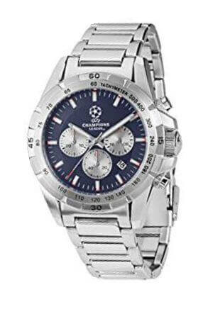 Orologio da uomo UEFA Champions League di Jacques Lemans