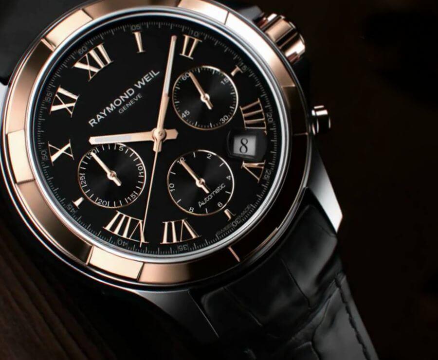 Orologi di lusso entry-level