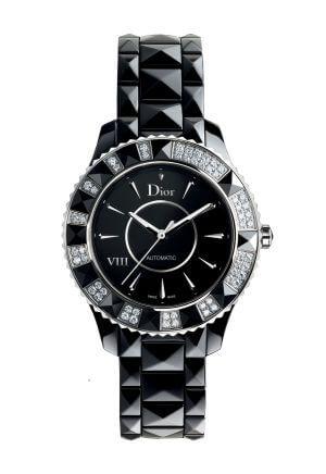 Orologio da uomo Dior VIII Ceramic & Diamond di Dior