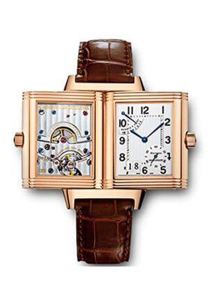 Orologio da uomo Reverso Grande Date di Jaeger-LeCoultre
