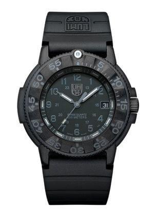 Orologio da uomo Original Navy SEAL di Luminox