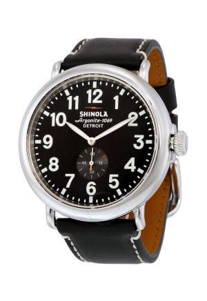 Orologio da uomo The Runwell di Shinola