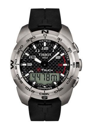 Orologio da uomo T-Touch Expert di Tissot