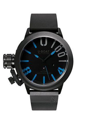 Orologio da uomo Classico 47 1001 IPB Blu di U-Boat